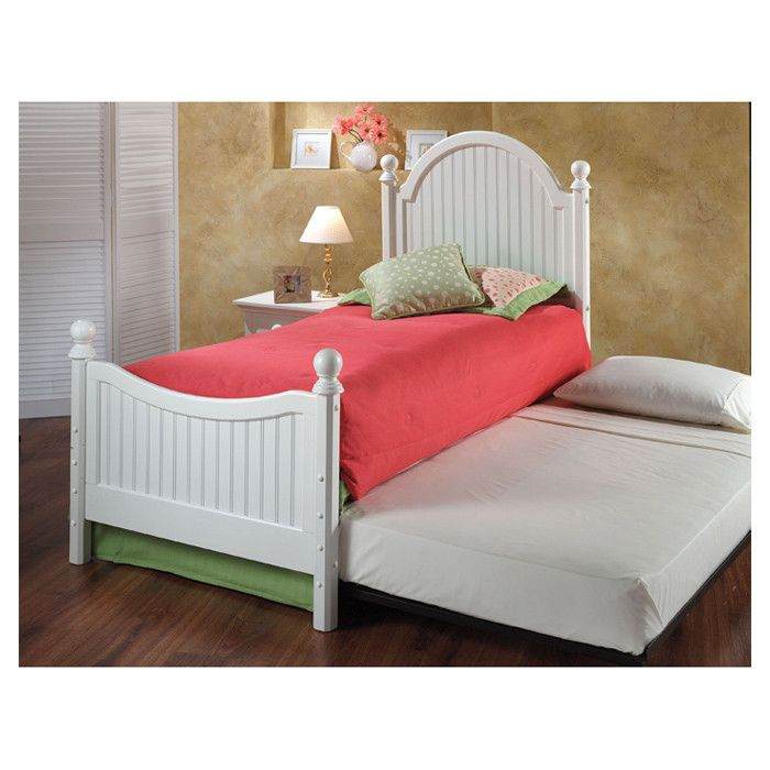 Westfield Twin Trundle Bed