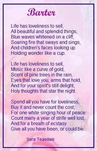 Pin by Alyssa on Poetry | Pinterest | Poem and Poem quotes