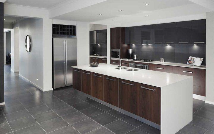 Lincoln Kitchen 1, New Home Designs   Metricon