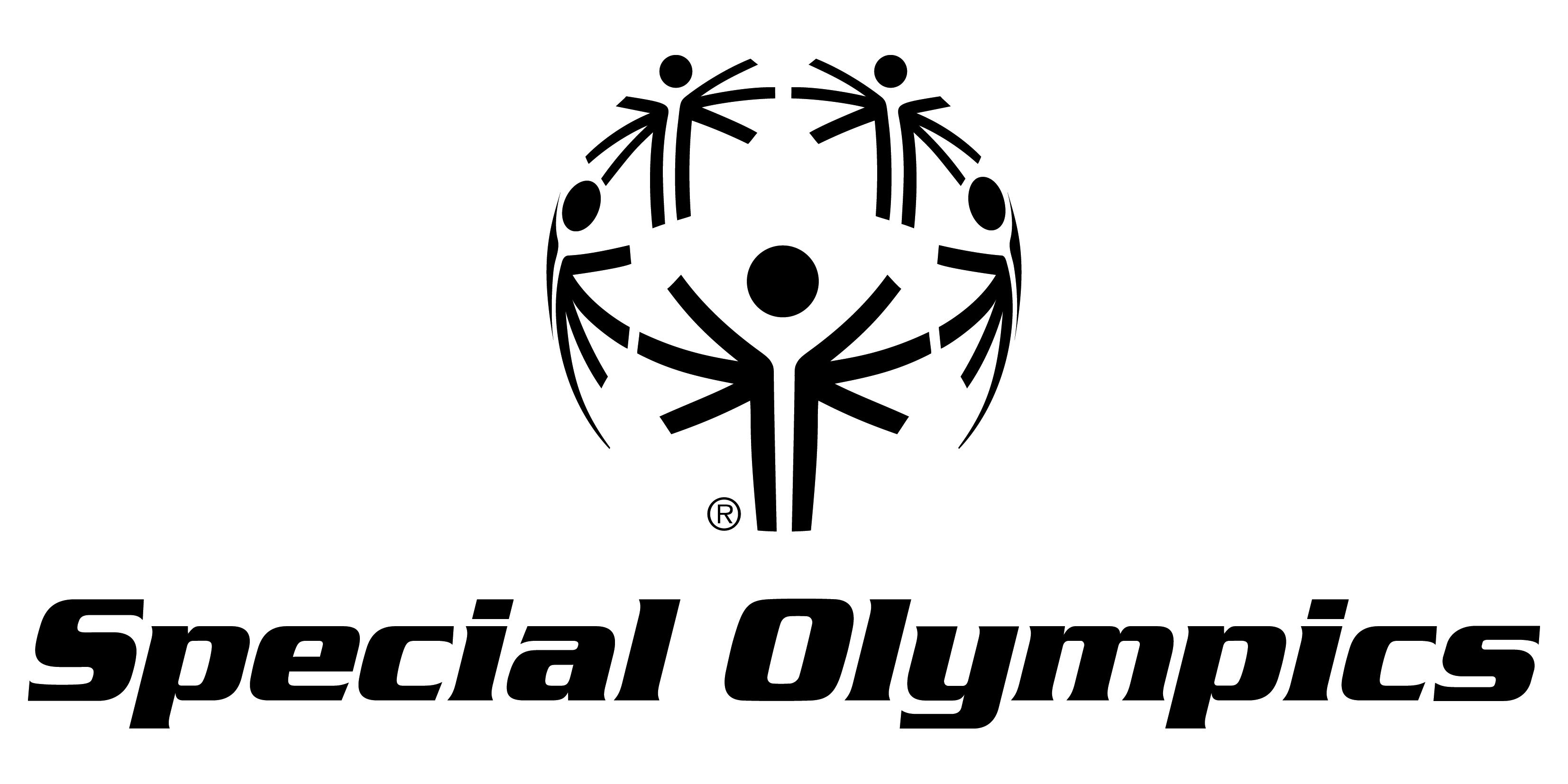 I coached Special Olympics for seven years.The strength