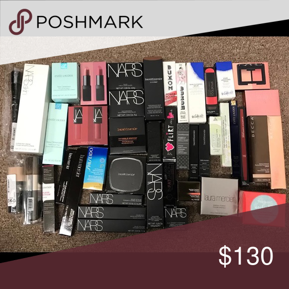 Wholesale! High end makeup ( not used) on sale! I'm having