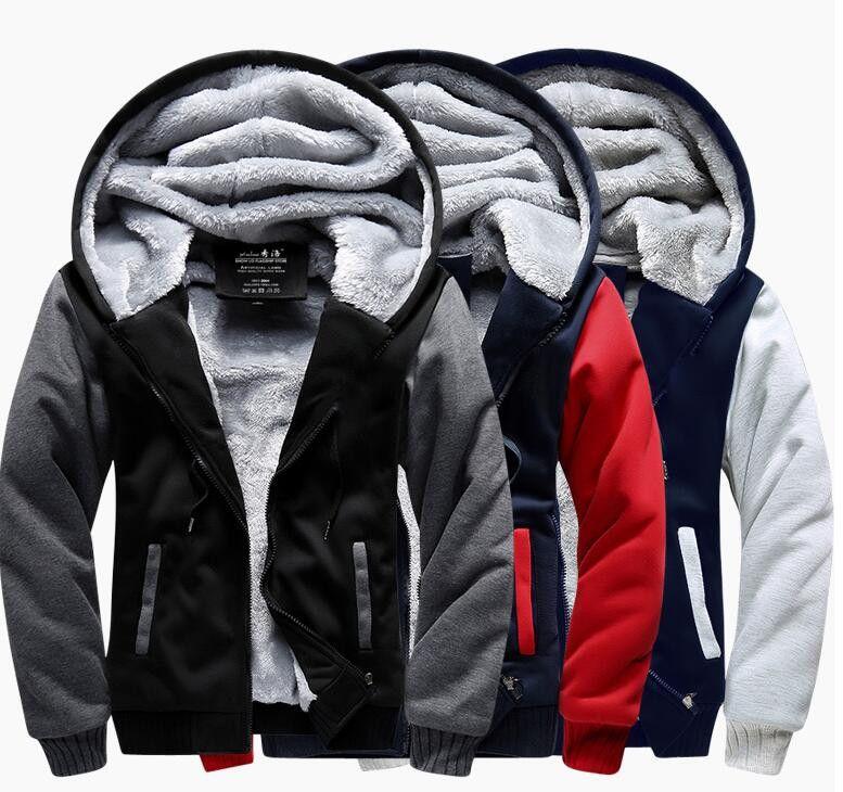 The Division Hoodie Cosplay Jacket Tom Clancy/'s SHD Thicken Sweatshirt Zip Coat