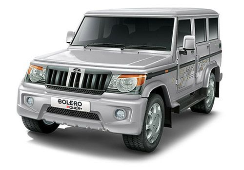 Mahindra Bolero Ex Non Ac On Road Price And Offers In Ambala