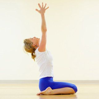 loosen up tight quads with a yoga sequence  essential