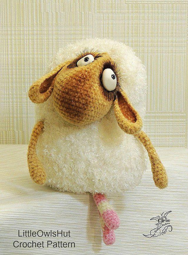 Pin By Heike Werner On Amigurumi Amigurumi Patterns Crochet Crochet Patterns