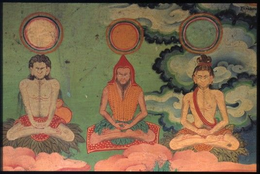 Himalayan Art: Item No. 81738