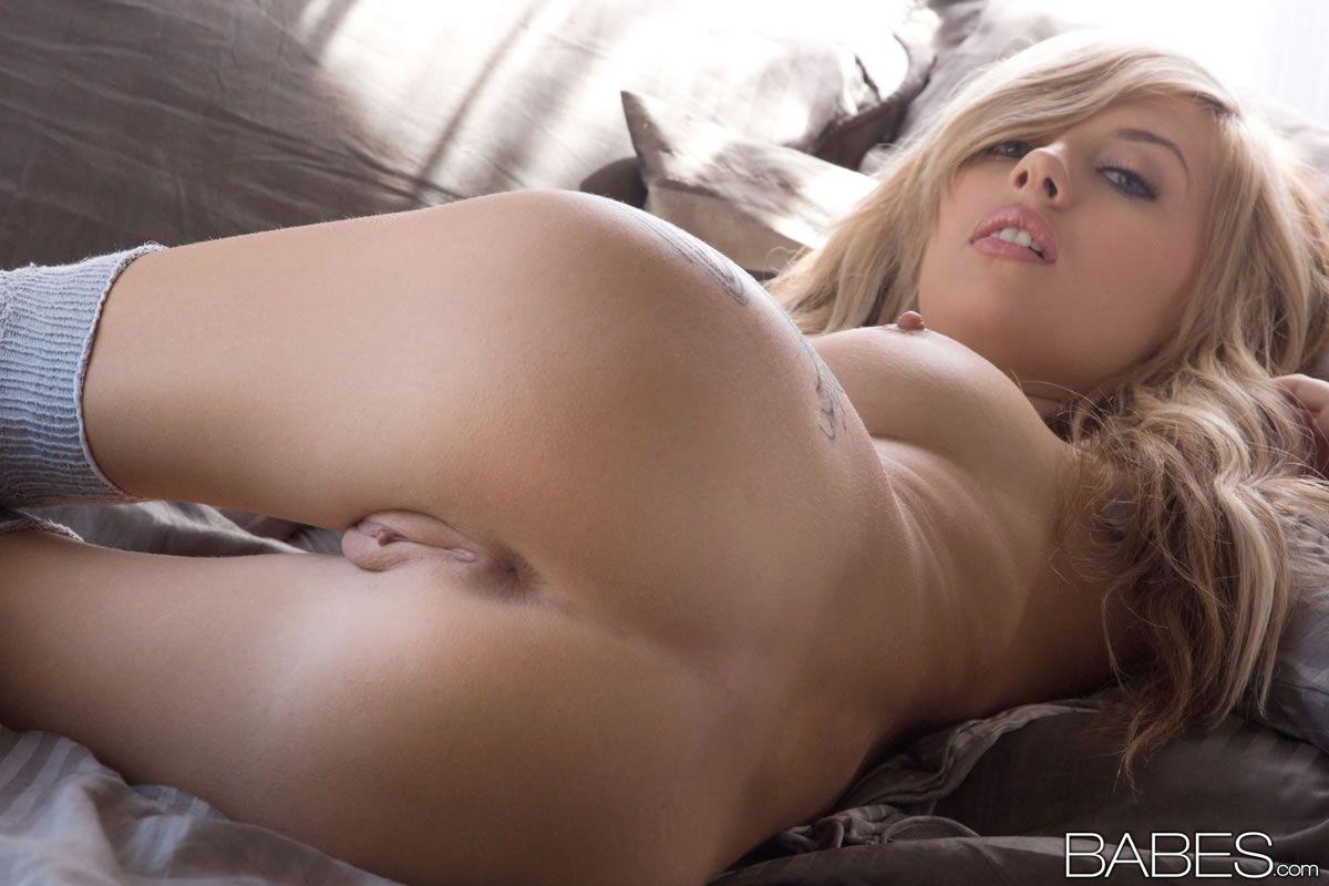 Emma Mae Nude At Babes Babehub Com