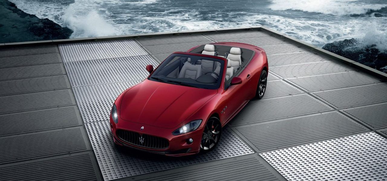 a full list of maserati 0-60 & quarter mile times from 1981 to today