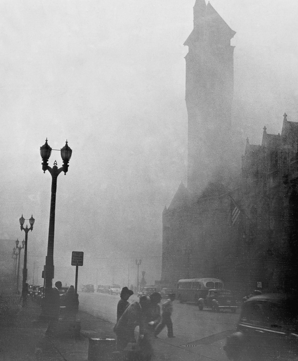 The Coal Smoke In Pittsburgh Used To Block Out The Sun Pittsburgh Pittsburgh Pennsylvania Pictures