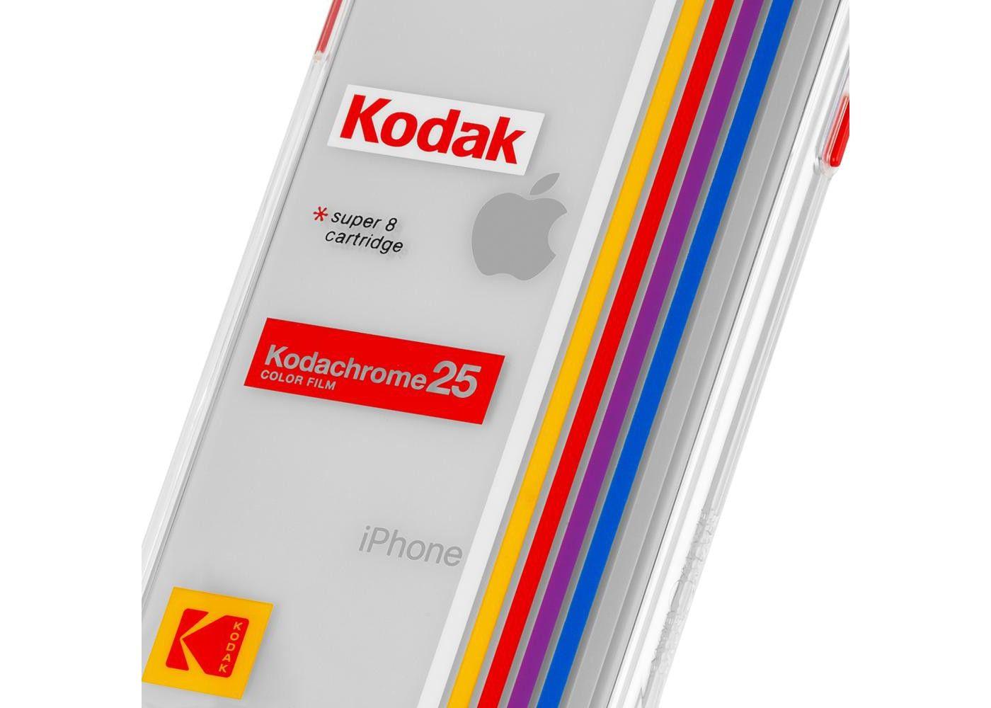 Casemate iphone 11 pro max case kodachrome super 8 case