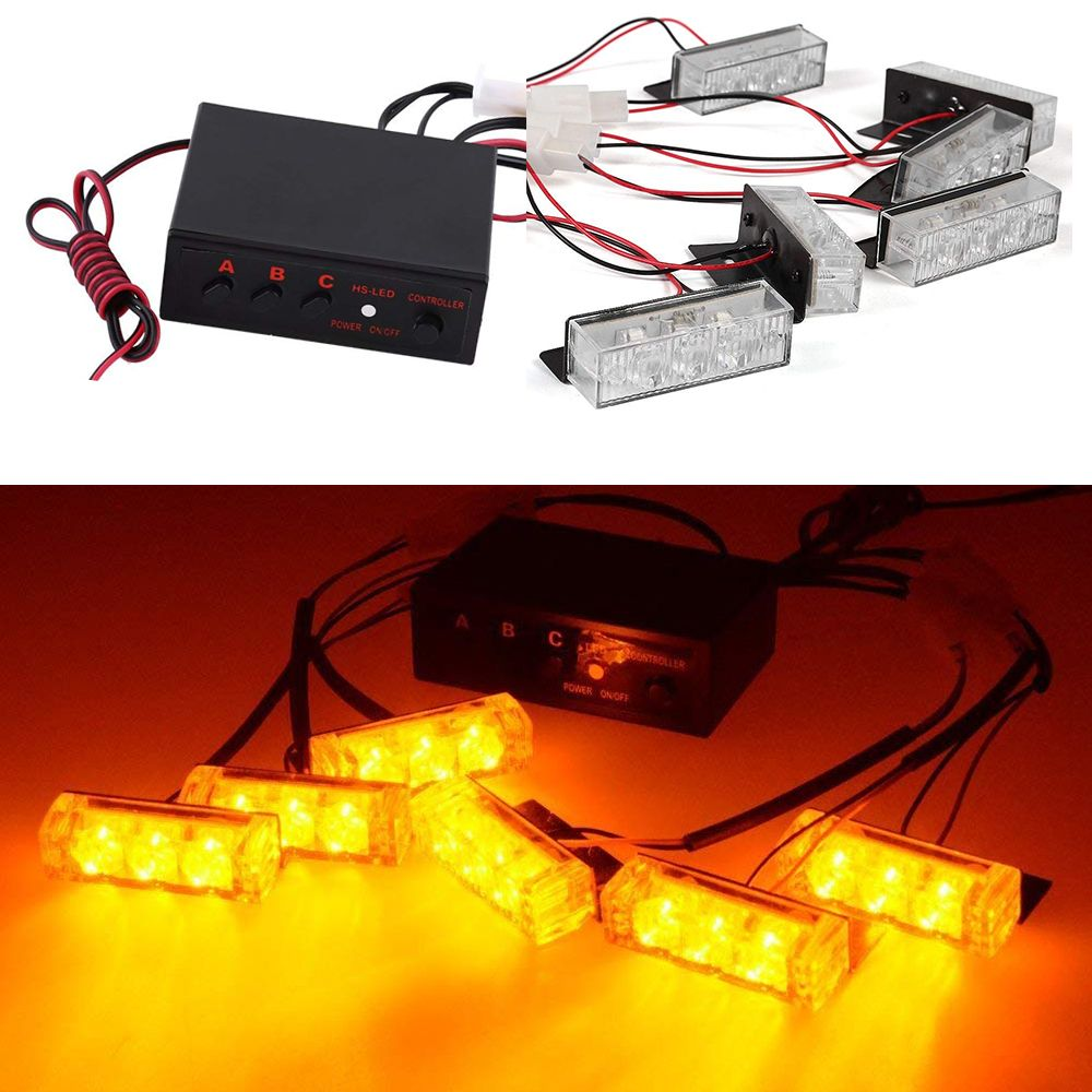 Pin By Worth Buying On Aliexpress On Daily Deals On Aliexpress Strobe Lights Car Lights Running Lights
