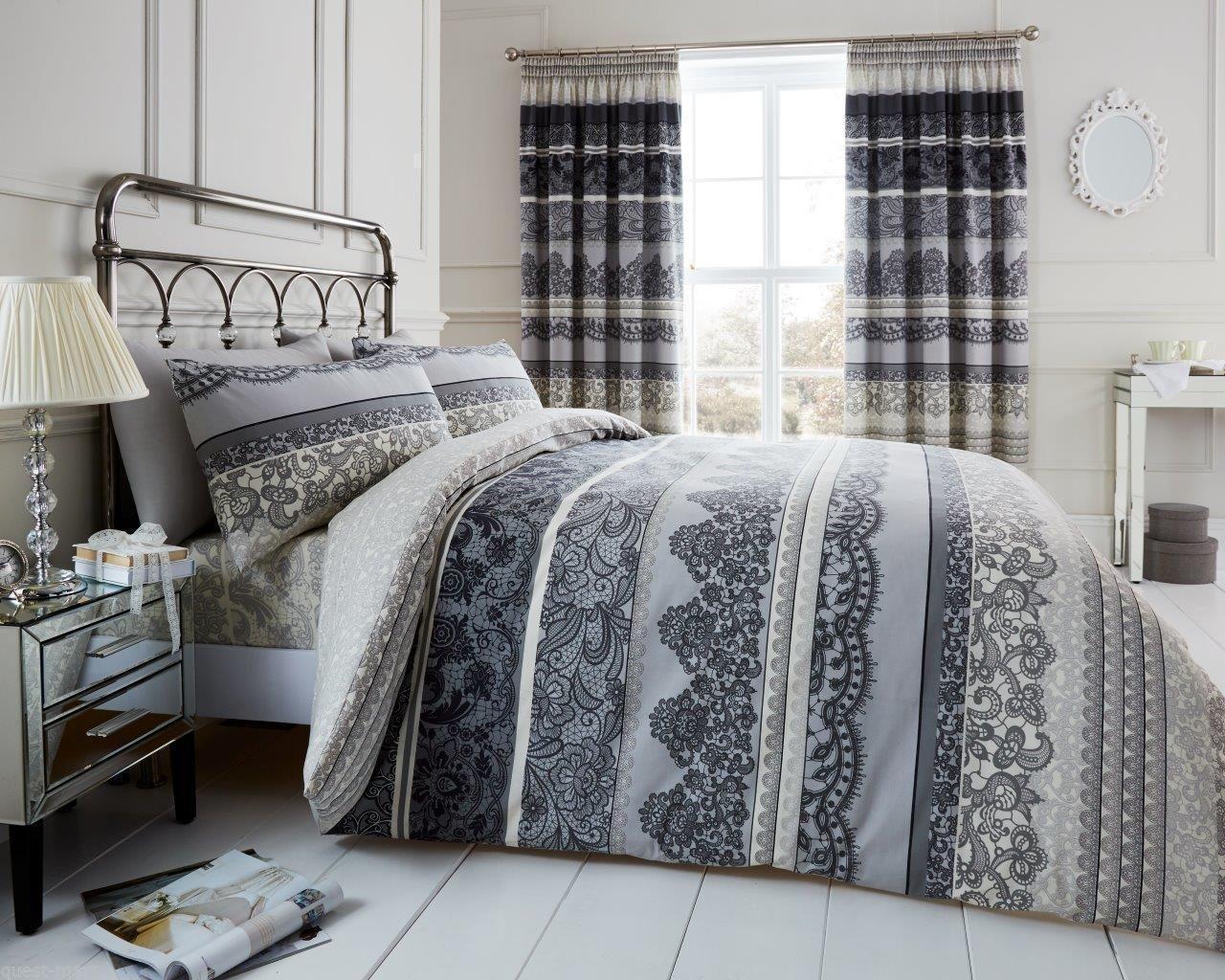 Reverie Duvet Quilt Cover Bedding Set Duvet Sets Bedding
