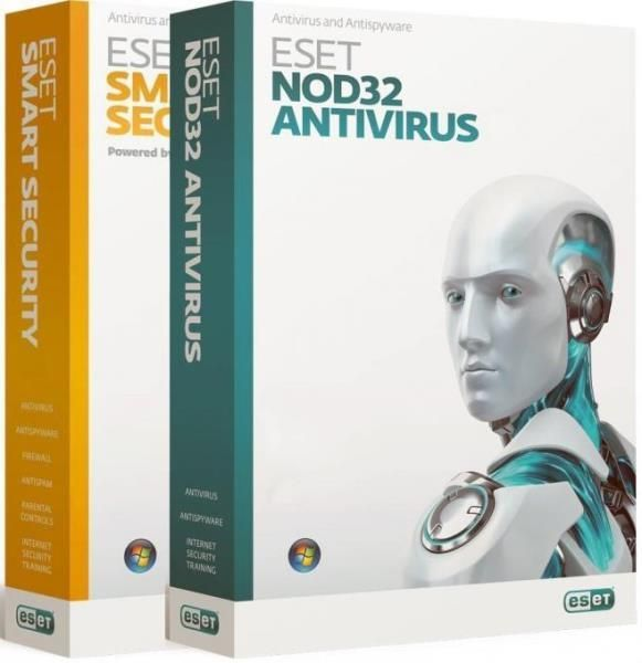 eset nod32 antivirus download trial version