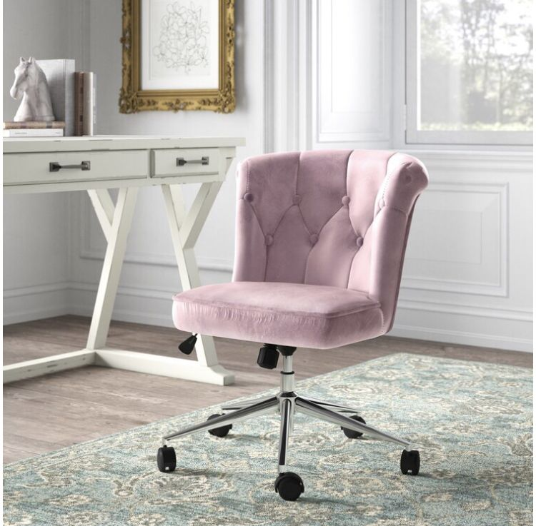 Pin By Gretchen Everhart On Office Update Ergonomic Desk Chair Task Chair Chair