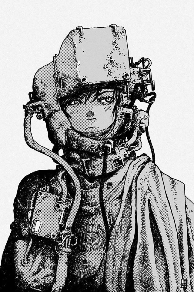 16715987 1556500187713057 8710013199900739162 O Jpg 640 960 Concept Art Characters Cyberpunk Art Sci Fi Concept Art