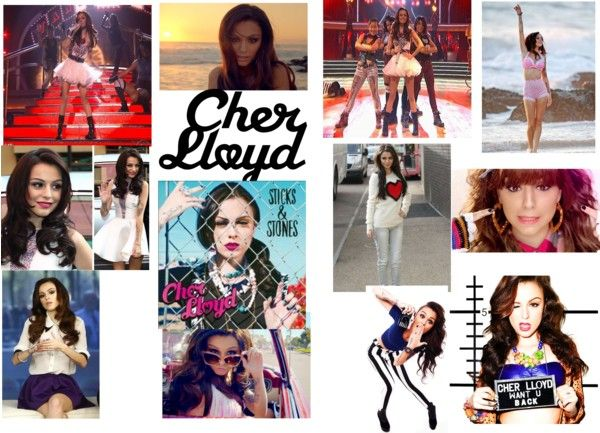 """""""FOR ALL CHER LLOYD LOVERS"""" by bubblez-is-here ❤ liked on Polyvore"""
