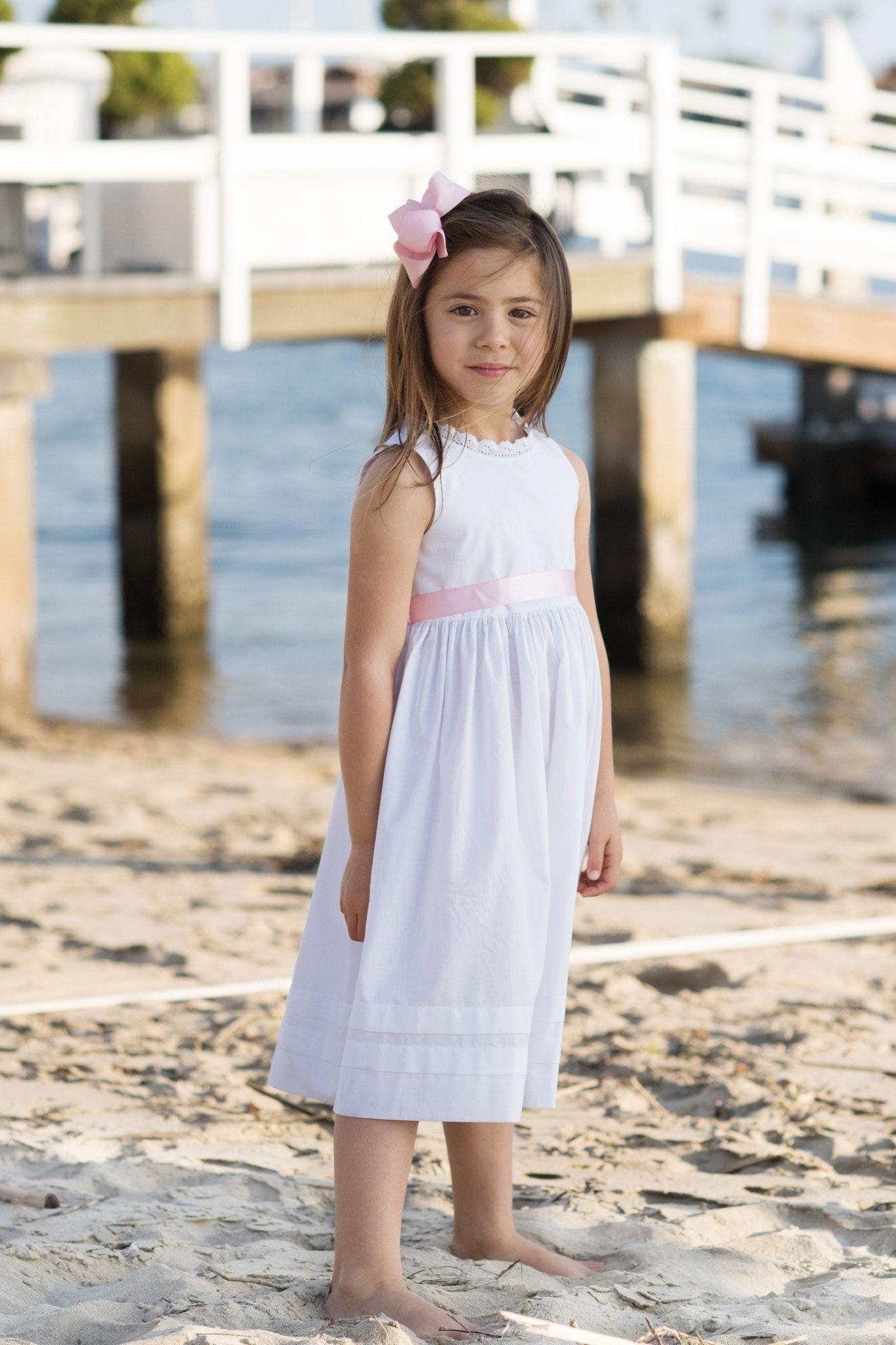 246c7beb8d0 Lace Slip Dress - Strasburg Children 2271