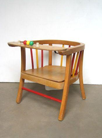 Petite Chaise Pot Pliante Chambre Enfant Meuble