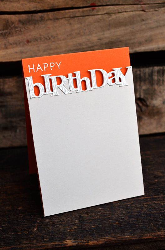 March Release In Review Cricut Birthday Cards Simple Birthday