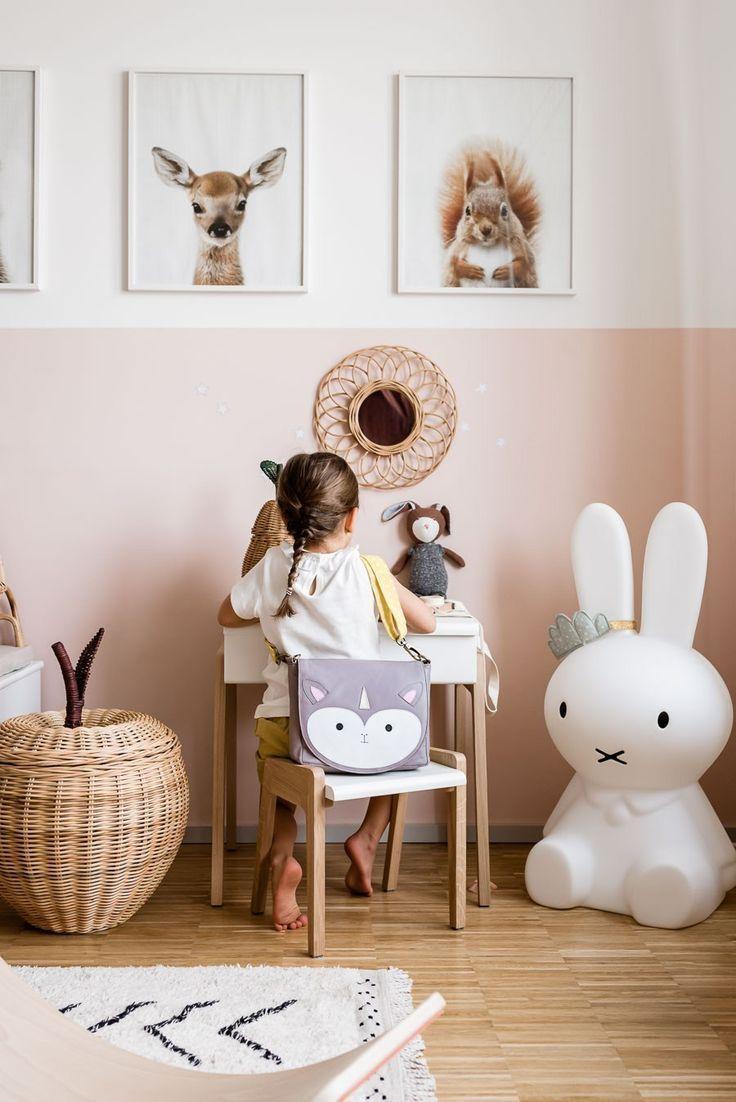 Kindergartentaschen und Kindergartenrucksäcke: Unsere Favoriten - Mini & Stil