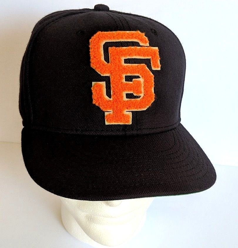 San Francisco Giants Throwback Hat Cap MLB 2 Tone Cooperstown American  Needle  sfgiants  AmericanNeedle  SanFranciscoGiants 4d112acbb396