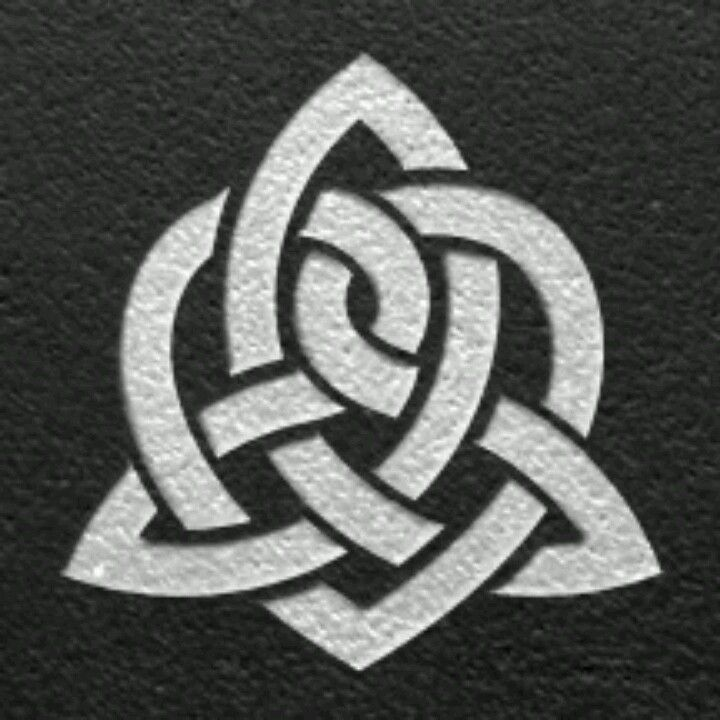 This Is The One I Want Celtic Eternal Love Tattoo Idea