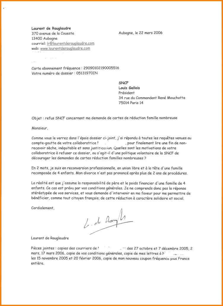 u00e9crire une lettre administrative