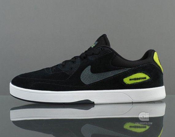 Nike SB Koston X Heritage – Inspired By