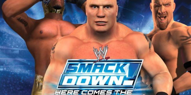 SmackDown wwe Here Comes The Pain Free Download ocean of