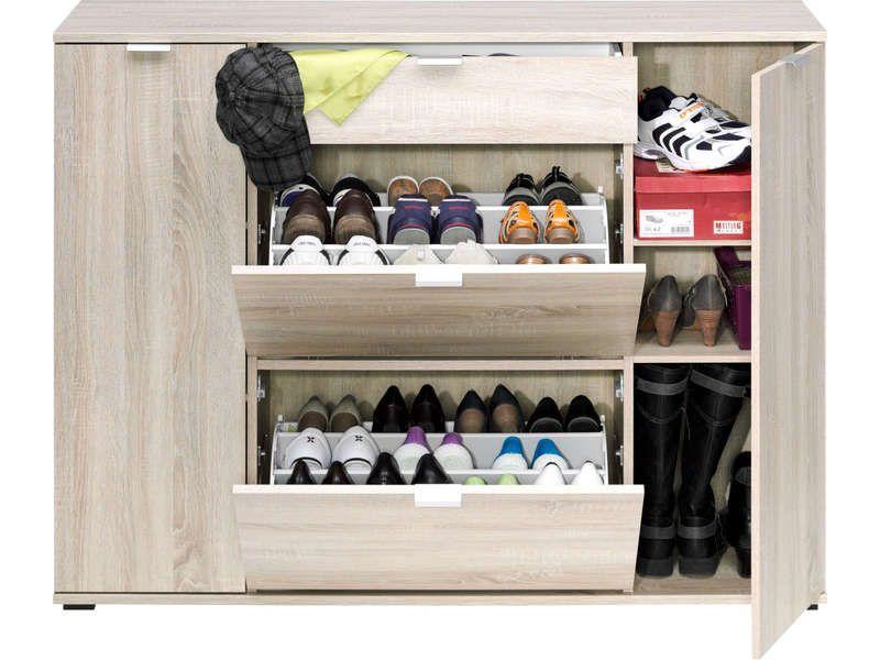 Meuble A Chaussures 523082 Meuble Chaussure Meuble Chaussure Pas Cher Amelioration De L Habitat