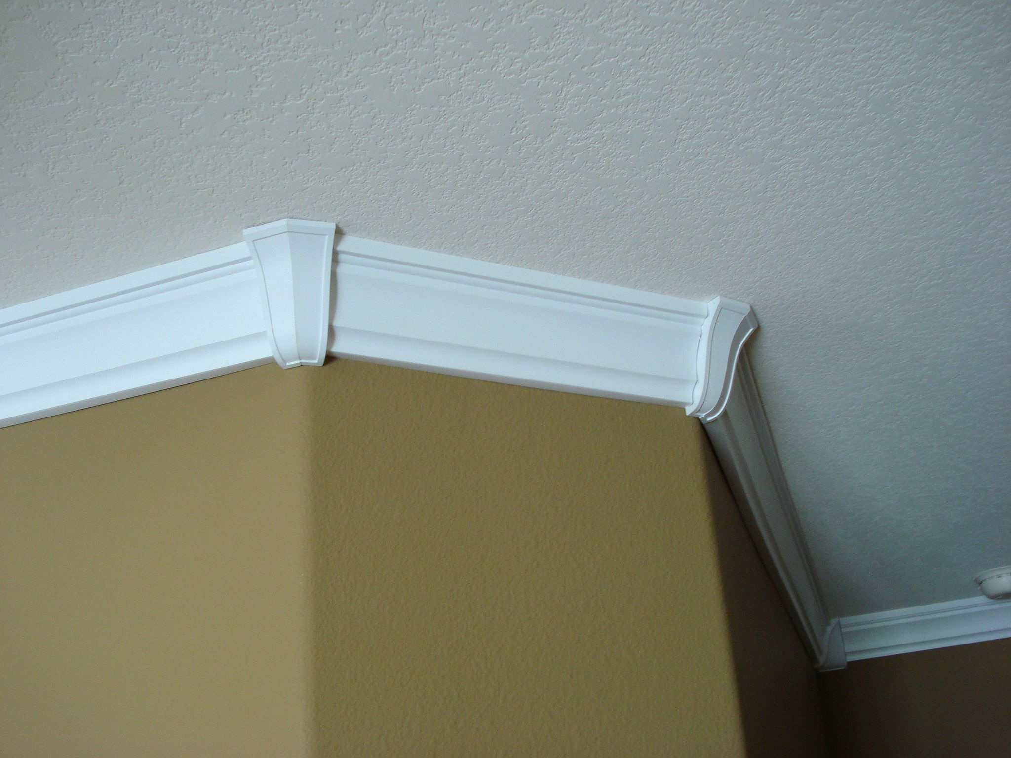 Panduit Wire Mold | These Corners Are Custom Outside Corners Www Rowlcrown Com Cable