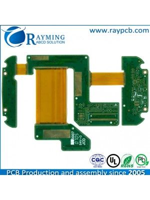 A Quality Supplier Of Fpc With Stiffener For Car Dashboard Display Circuit Design Guidelines Artwork Design