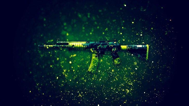 Download Galil Rifle Cerberus Counter Strike Global