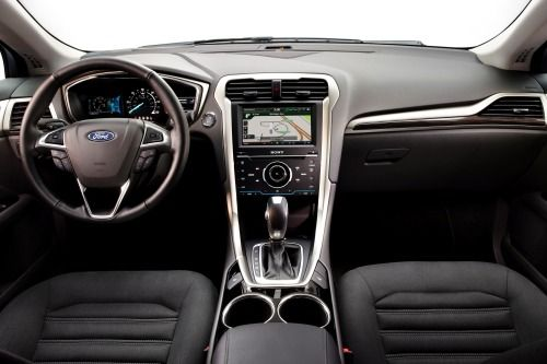Used 2014 Ford Fusion Hybrid For Sale Near You Edmunds Ford