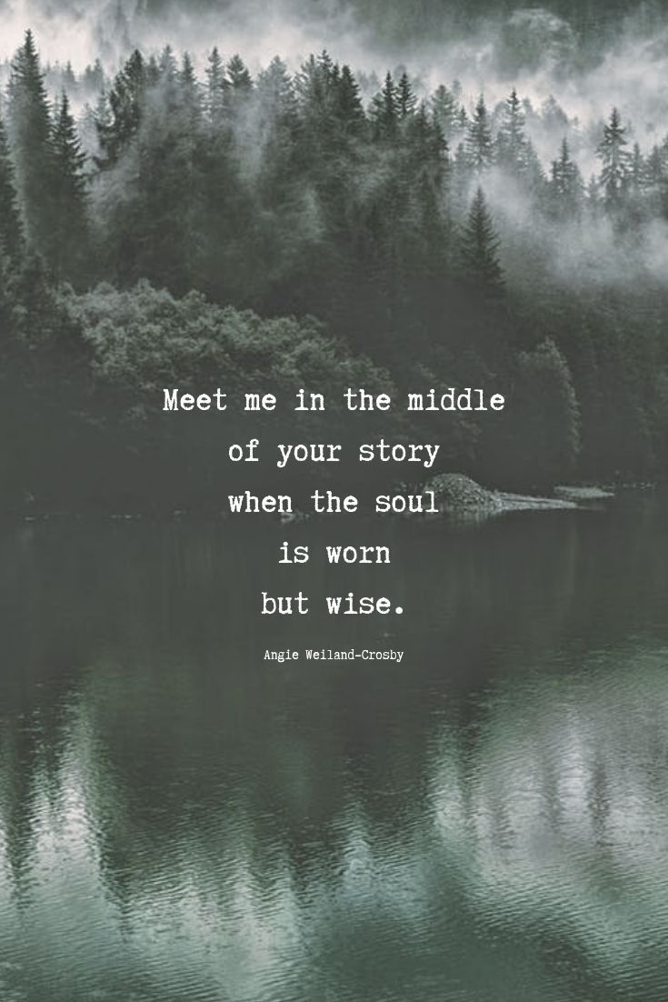 Soul Quotes to Love and Live By
