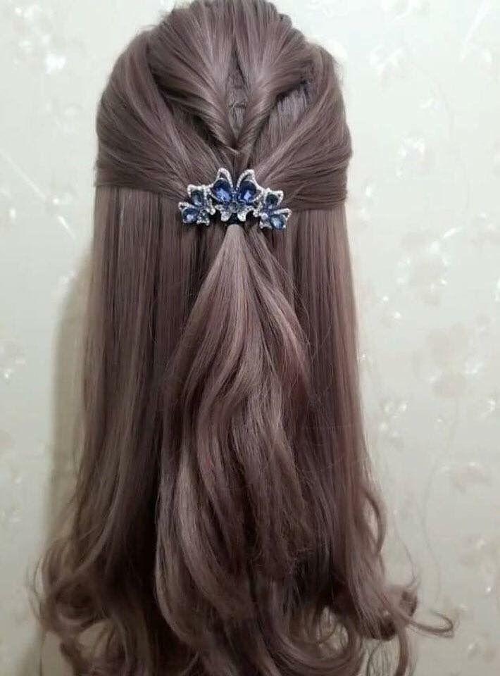 Beautiful Style Long Hair Styles Hair Styles Short Hair Styles