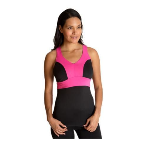 Women's Be Up Tranquility Tank Pink/