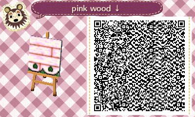 Animal Crossing New Leaf Hhd Qr Code Paths Junetown Kind Of