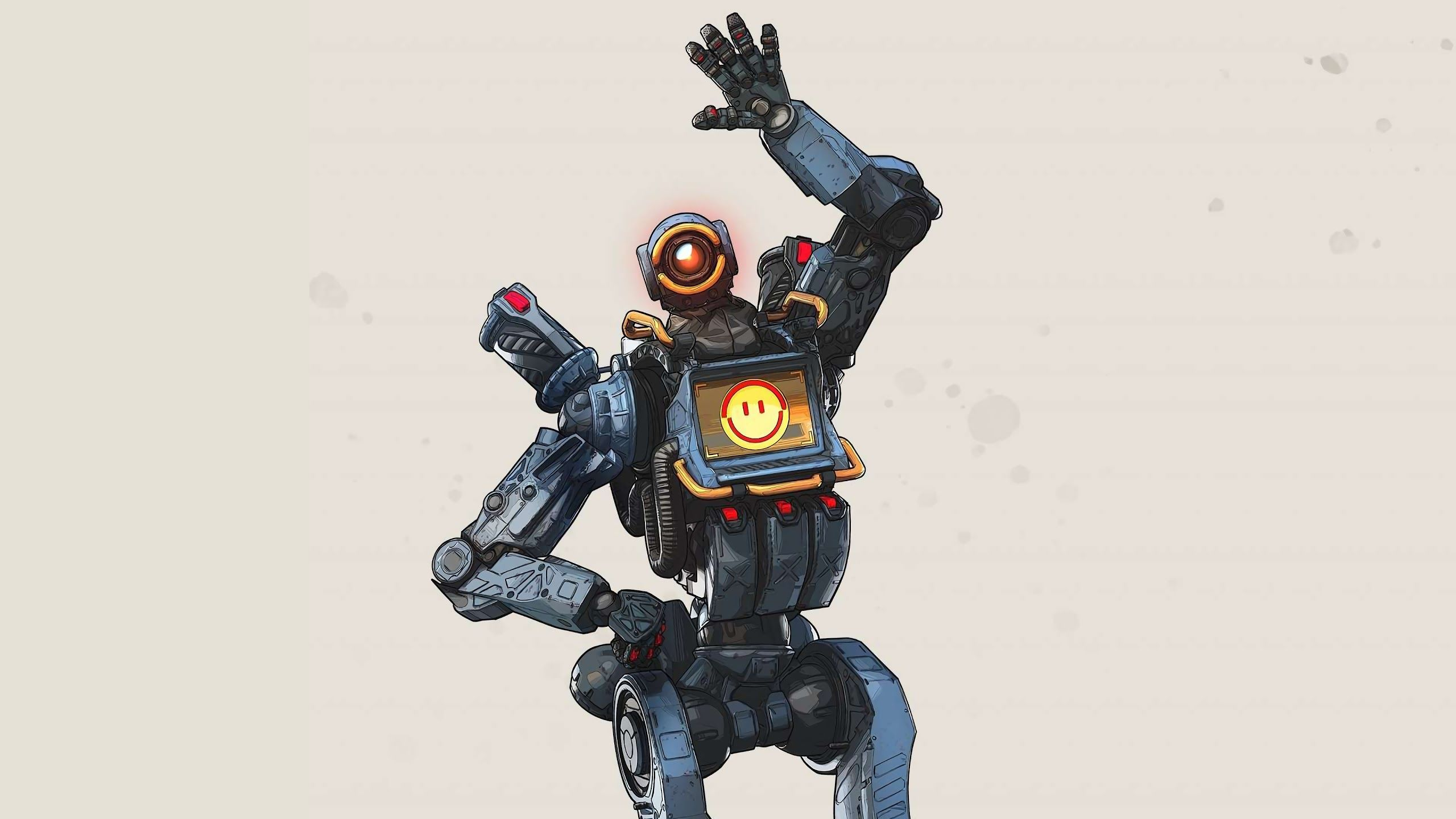 Get an exclusive Apex Legends skin with Twitch Prime right