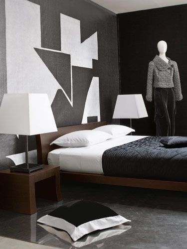 WellDesigned Armani Casa Hòn Sơn Pinterest Bedrooms - Armani bedroom design