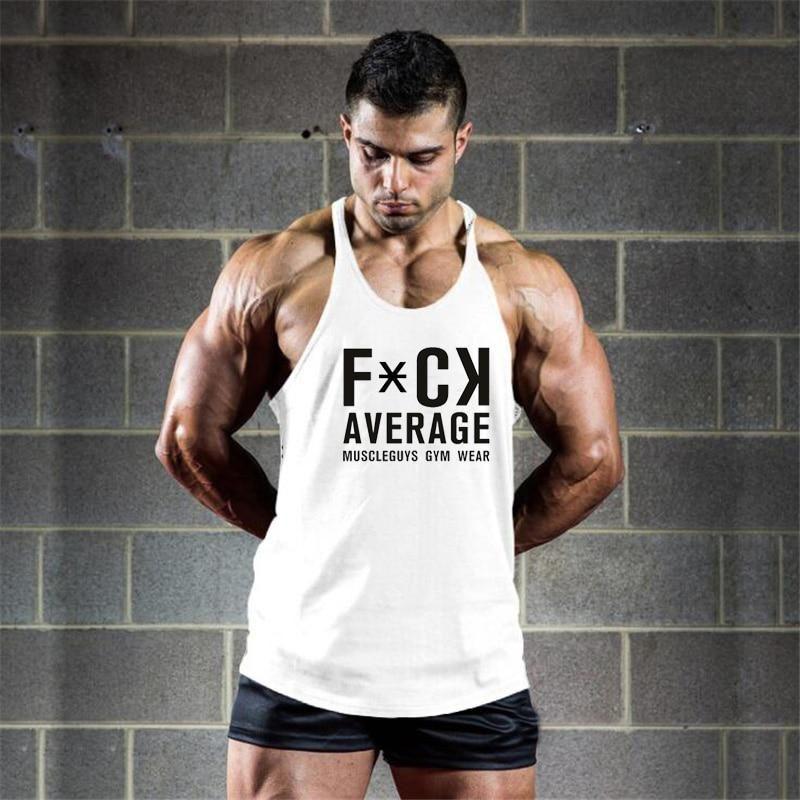 6634b0996fc97 Brand Bodybuilding Stringer Tank Tops Mens Sportwear Vest Men golds gyms  Clothing sleeveless t shirts Fitness muscle singlets. Yesterday s price  US   6.99 ...