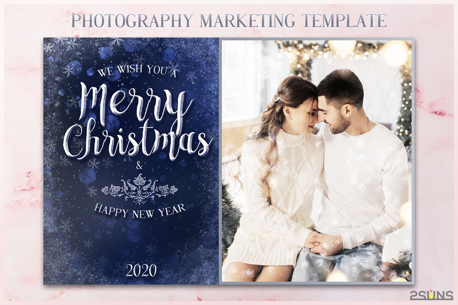 Christmas Card Template Photoshop Template 5x7 Flat Card Regarding Christm Christmas Photo Card Template Photo Card Template Photoshop Christmas Card Template