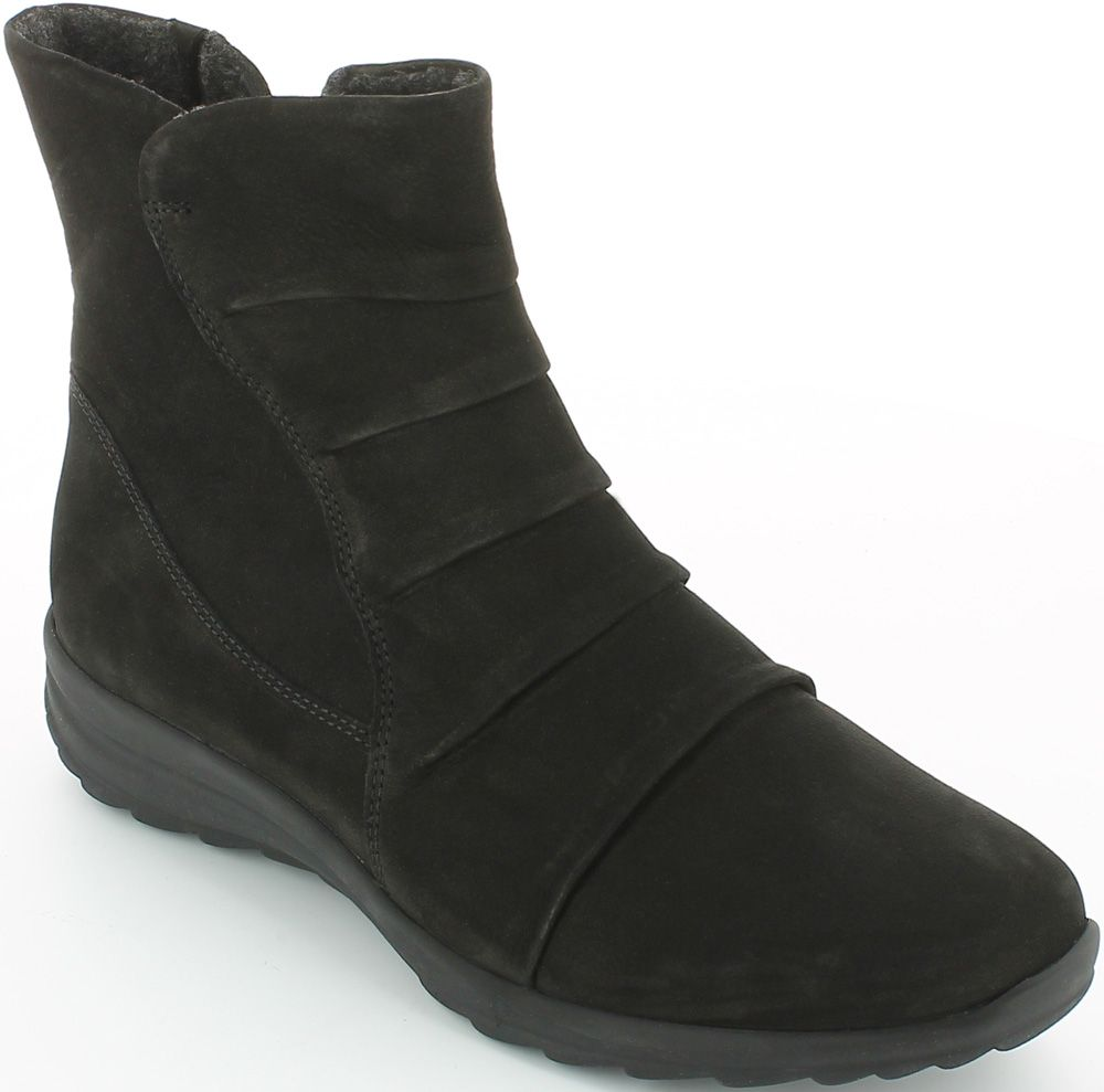 2ae2d11625 Gabor női bőr bokacsizma | Gabor cipő | Bokacsizma, Cipők, Bor