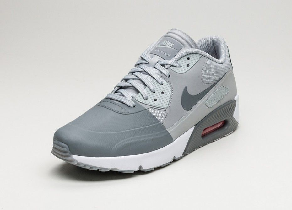 Nike Air Max 90 Ultra 2.0 SE (Cool Grey / Cool Grey - Wolf Grey