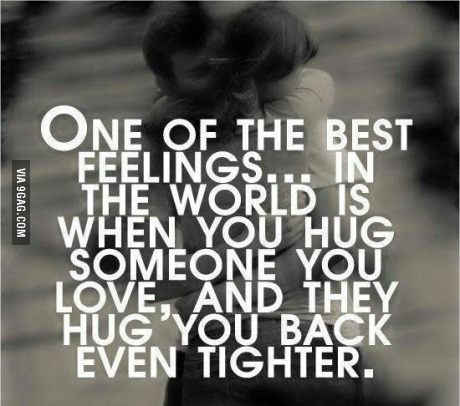 Hugs Love Love Quotes Inspirational Quotes Words