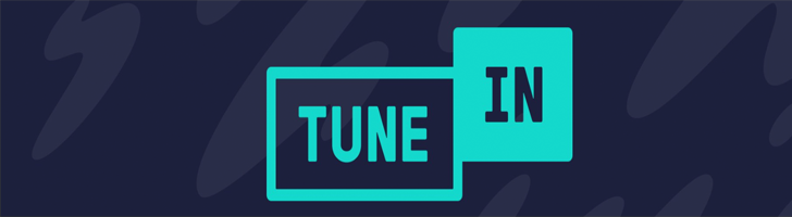 TuneIn is an amazing streaming app that brings you music