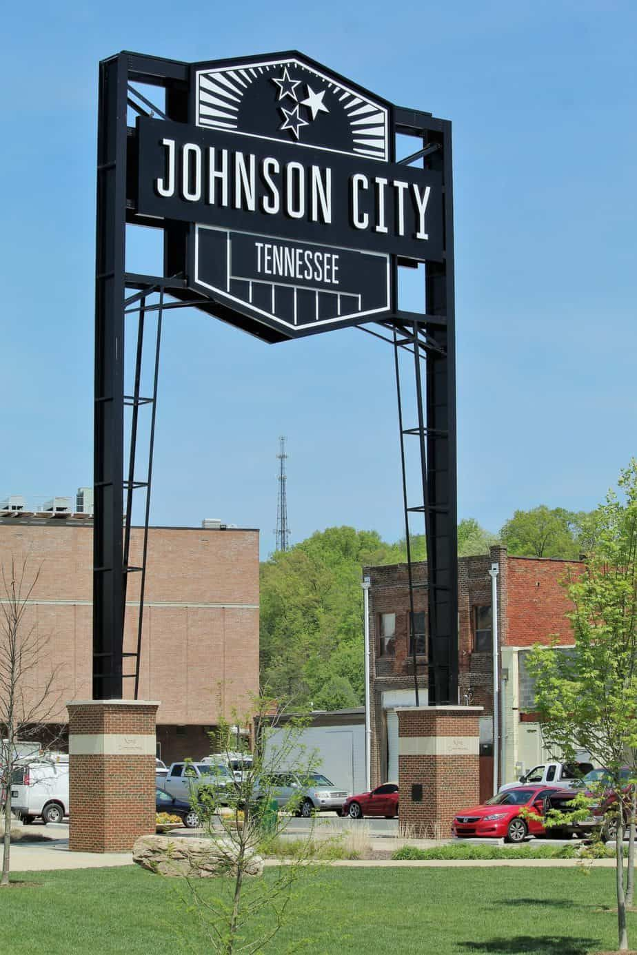 Discover Johnson City Tennessee Born To Be Boomers Johnson City Tennessee Johnson City Tennessee