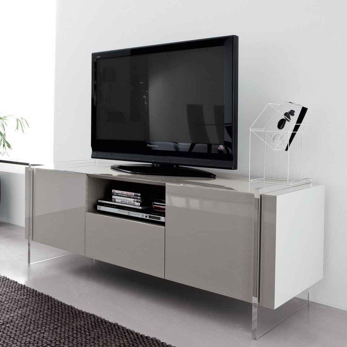 15+ Best DIY Entertainment Center Ideas [Watch More Fun]. Tv Stand With  StorageLcd ...
