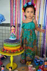 Resultado de imagem para tema festa infantil frida kahlo