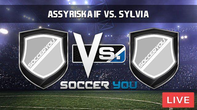 Assyriska IF vs. Sylvia Live Stream #AssyriskaIF #Sweden #Sweden2Division #Sylvia http://goo.gl/9q17g2